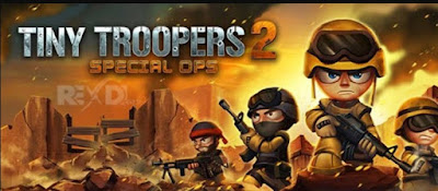 Tiny Troppers 2: Spesial Ops