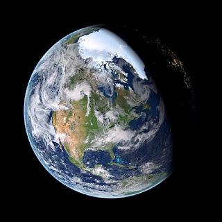 Bentuk dan Lapisan Inti Bumi