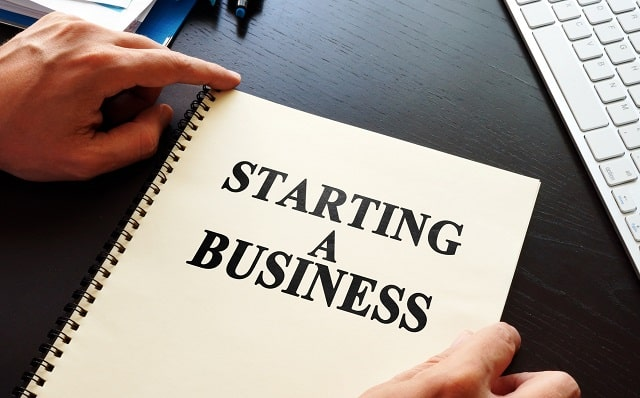 how to start a business with no money lean startup bootstrap business frugal finances