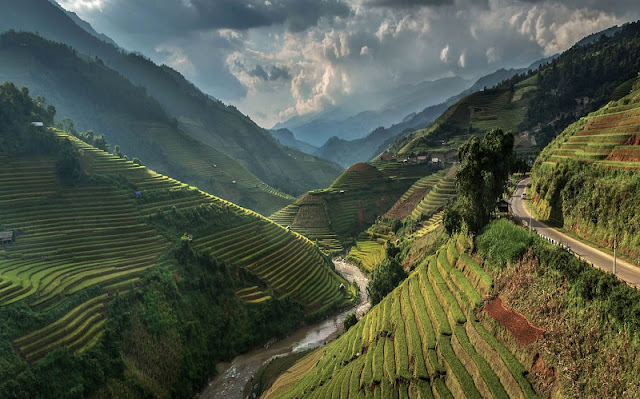 The most fascinated passes in Northern Vietnam for adventure lovers 5