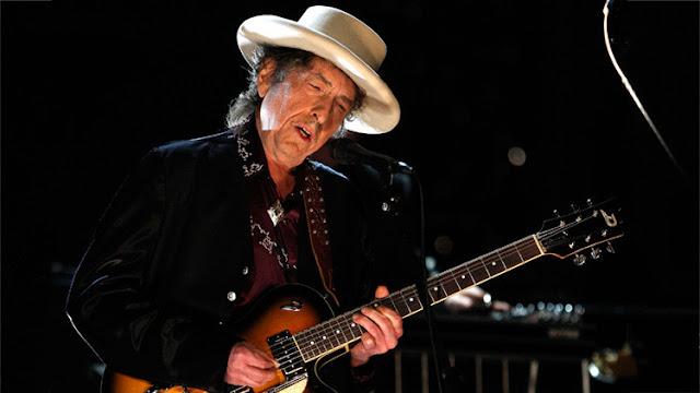 Bob Dylan desaparece tras ser galardonado con el Nobel de Literatura