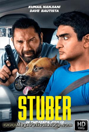 Stuber 1080p Latino