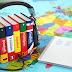 تعلم كل اللغات مجاناً على الإنترنت بواسطة 100 ملف صوتي فقط !