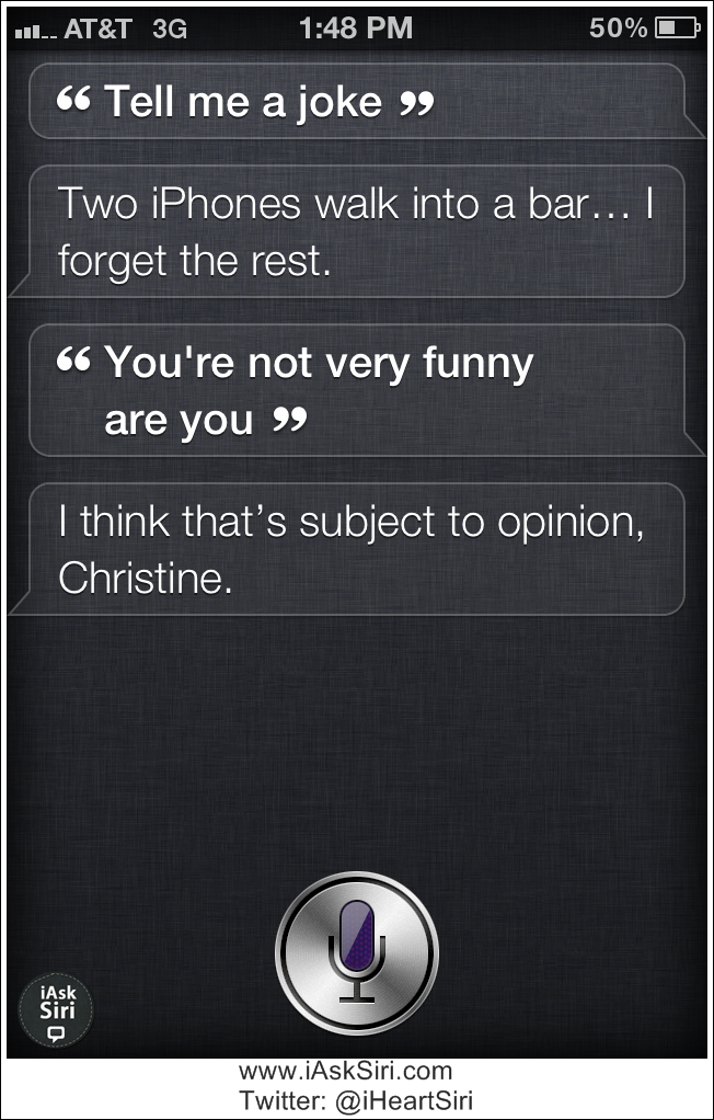 Funny Questions to Ask Siri with Kids that are Hilarious ... |Funny Siri Conversations Hal