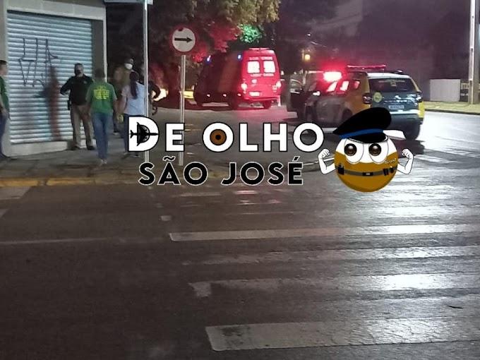 São José dos Pinhais: Rapaz invade Havan para brigar com funcionário e acaba esfaqueado