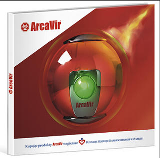 ArcaVir Internet Security & Antivirus 2017 Download Latest Software from arcabit.pl