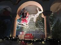 Božićne slike Milna otok Brač Online
