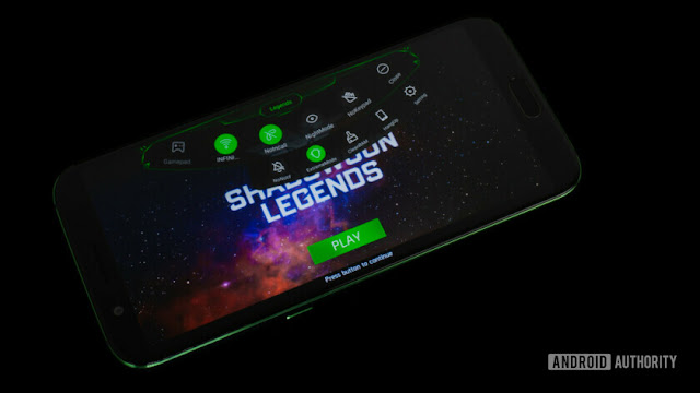 Xiaomi Black Shark Price in Bangladesh
