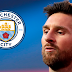 """Manchester City are Lionel Messi's """"best option"""""""
