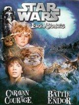 Caravana da Coragem - Uma Aventura Ewok (1984)
