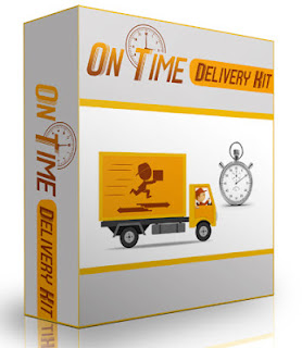 Improve your on time delivery performance