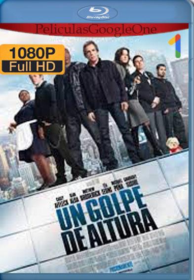 Robo En Las Alturas (2011) [1080p BRrip] [Latino-Inglés] [LaPipiotaHD]