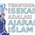 ANIME ISEKAI ADALAH AJARAN ISLAM