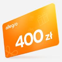 Bon Allegro 400 zł za kartę Citi Simplicity
