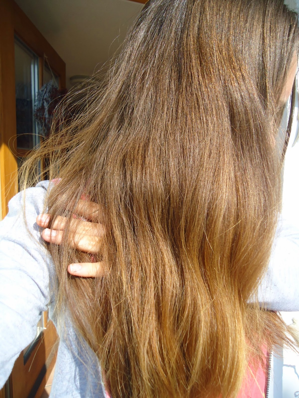 grün shampoo gegen rotstich