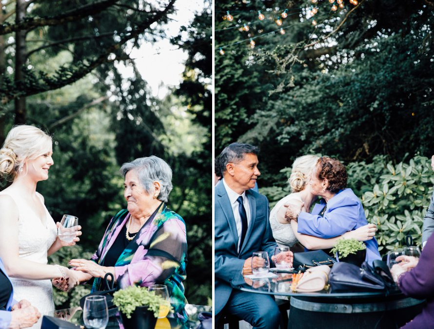 Romantic Woodinville Wedding at JM Cellars by Something Minted Photography