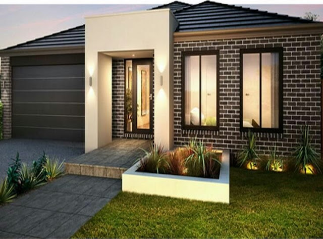 Good Examples Of Single Storey Houses