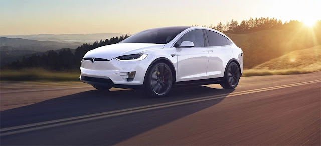 Tesla signs new patent that will increase efficiency of its batteries