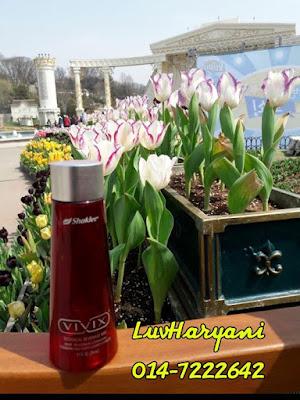 Vivix Untuk Ibu