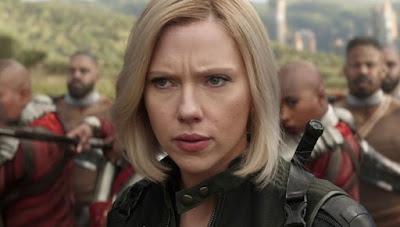 It was shown in Avengers: Infinity War that Black Widow dies