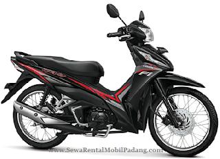 Sewa Motor Revo Makassar