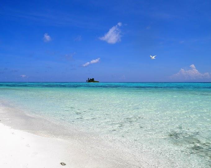Pulau Bawean Gresik, Menurut Sejarah
