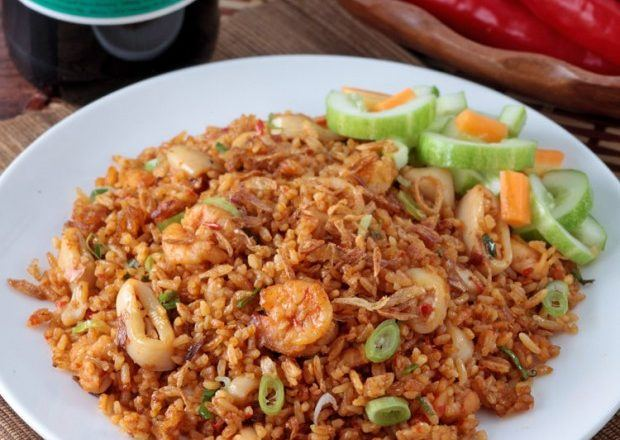 Resep Nasi Goreng Spesial, Cocok Untuk Menu Sehari-hari, nasi goreng, resep sehari hari