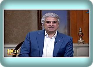برنامج العاشرة مساءاً 24-6-2016 مع وائل الإبراشى - قناة دريم