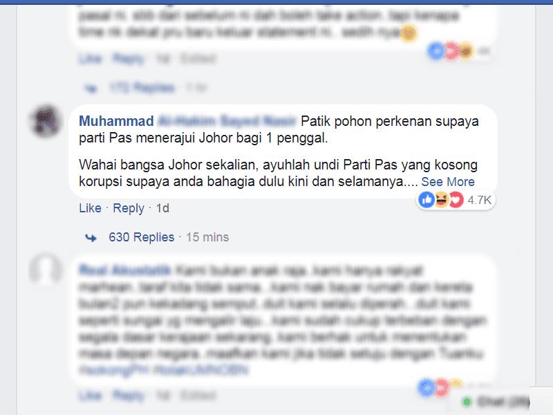 Peluang baik untuk parti PAS mentadbit negeri PRU14 2018