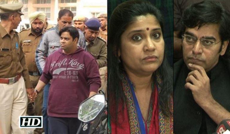 kapil sharma show comedian kiku sharda in jail