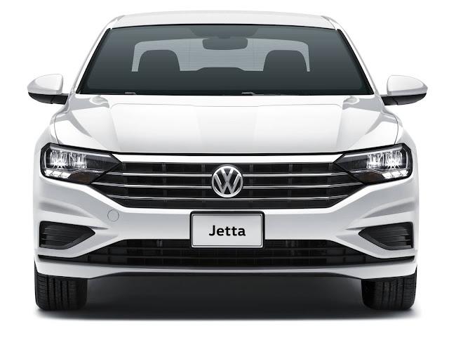 Novo VE Jetta 2019 Trendline