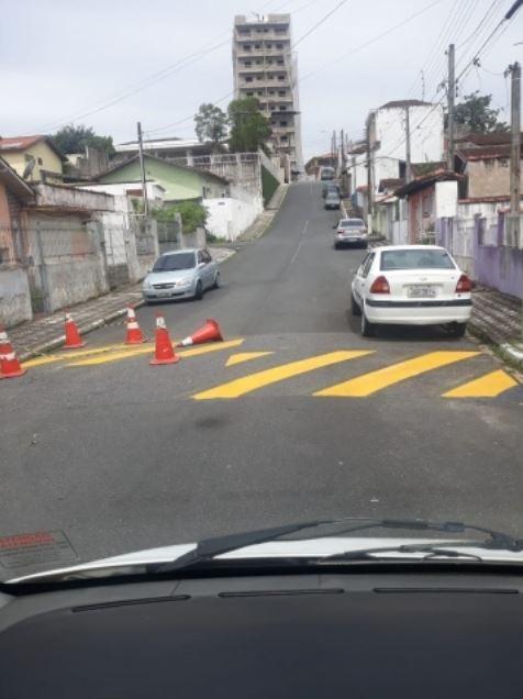 Secretaria de Trânsito investe na sinalização da cidade de Registro-SP