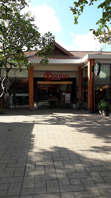 Sogo Bali Collection Nusa Dua