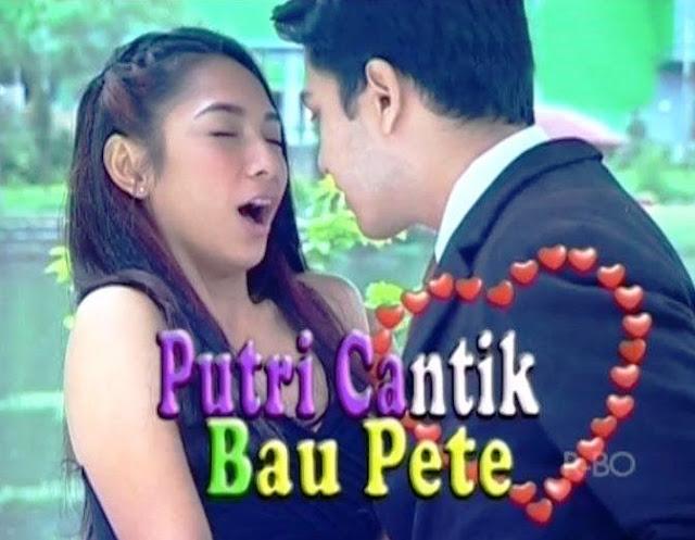 Daftar Nama Pemain FTV Putri Cantik Bau Pete SCTV Lengkap