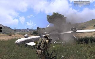 Arma 3 Apex pc game download