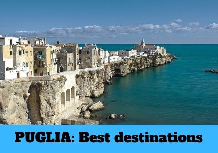 best area to stay in Puglia