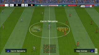 Download PES 2022 Chelito V2 MOD eFootball PPSSPP La Liga Santander English Commentary & Update Transfer