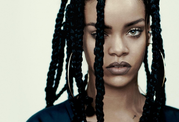"""Rihanna supera expectativas com performance de """"Work"""" no palco do BRIT Awards 2016!"""