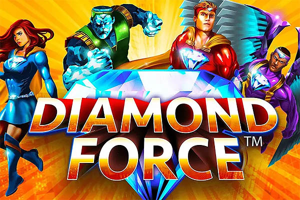 Main Gratis Slot Demo Diamond Force (Microgaming)