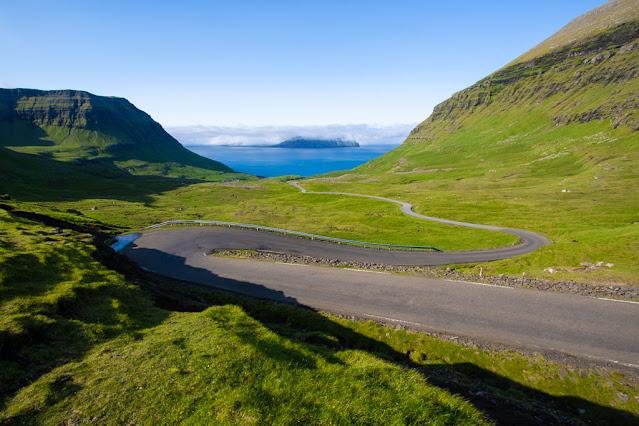 Norðradalur-View point
