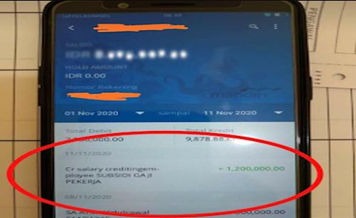 Asik! BSU BPJS Ketenagakerjaan Sudah Cair Di Semarang, Segera Cek Rekening Kalian!