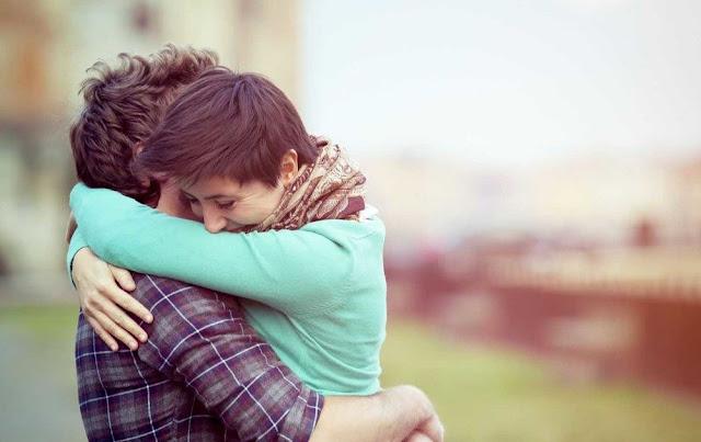 Cinta Susah Dikendalikan