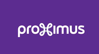 Aandeel Proximus dividend boekjaar 2020 omlaag
