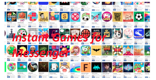 Instant Games Play – Messenger Facebook Instant Games | Fb Instant Games on Facebook