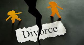 من السبب في الطلاق ؟ الزوج أو الزوجة ؟