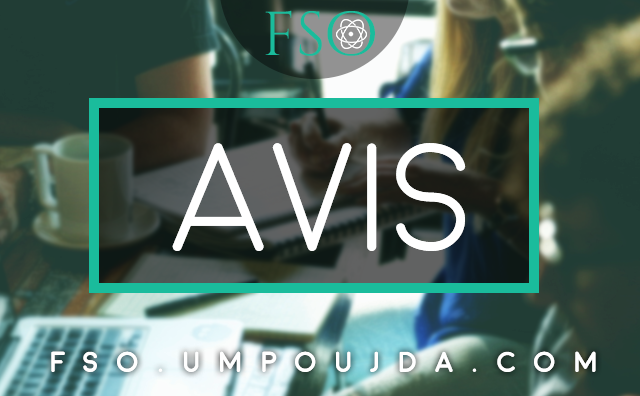 Avis : Réinscription Doctorat
