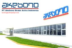 Lowongan Kerja PT Akebono Brake Astra Indonesia (Astra Group)