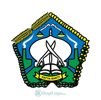 Kabupaten Aceh Selatan Logo Vector