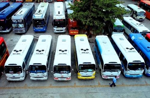 Đà Nẵng và Thừa Thiên Huế xây dựng tuyến buýt liên tỉnh
