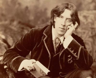 Oscar Wilde, autor de El gigante egoísta